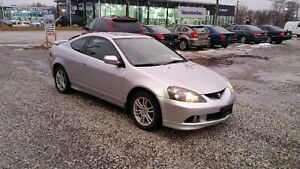 2006 ACURA RSX~AUTO~LEATHER~SAFTY~ETEST~WARNTY~FINANCE AVAIL.