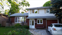 Beautiful Kingston Home near Queen's, and St Lawrence College