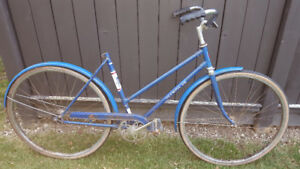 Vintage bike Norco 10 speed 1 fixed gear1