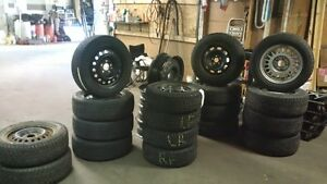SNOW TIRE PRE-SEASON SALE BUY NOW AND SAVE!!!