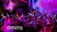 Danzing DJ Services