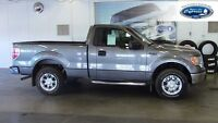 2011 Ford F-150 XLT Regular Cab (Accident Free, 1 owner)