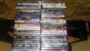 50 dvds movies