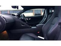 2016 Jaguar F-TYPE 3.0 Supercharged V6 2dr Automatic Petrol Coupe
