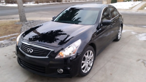 Immaculate g37 XS For Sale