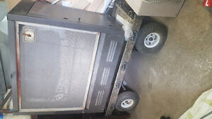 Havec wood furnace