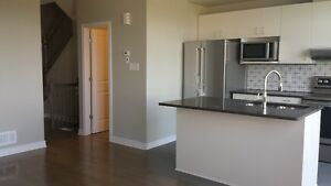 New Executive 3 Bedroom, 3 Bathroom Townhome in Orleans