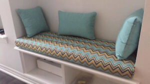 reupholstery & upholstery services