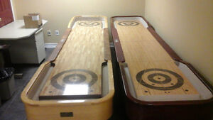 NEW & USED POOL TABLES, SHUFFLEBOARDS, PINBALL MACHINES, Kingston Kingston Area image 2