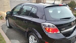 2008 Saturn Astra  Hatchback, Automatic.