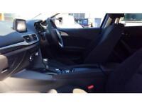2018 Mazda 3 2.0 SE-L Nav 5dr Automatic Petrol Hatchback