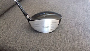 Driver TaylorMade SLDR C series 10.5° pour gaucher comme neuf