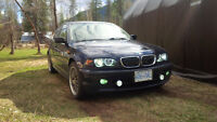 2005 BMW 330xi w/ESS Tuning ST2 Supercharger - Mechanics Special