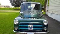 1953 Dodge Fargo Pickup