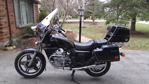 Honda Silverwing GL500i for sale AS IS