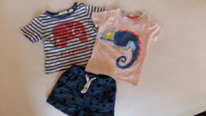SEED & Country Road bundle - size 9 - 12 mths Balaclava Port Phillip Preview