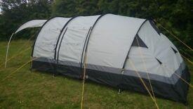 Isabella Livingstone 4 Man Tent