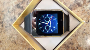 Montre intelligente Smart Watch compatible avec Android Iphone