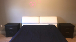 Full bed room with excellent price (reduced more )