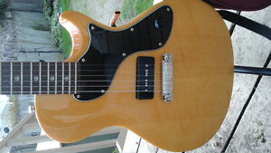 paul reed smith se one