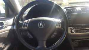 2008 Acura TSX FRESHLY Safetied(Price Reduced)