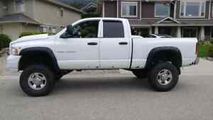 2005 dodge 2500 5.9 turbo diesel
