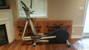 Reebok Elliptical Machine