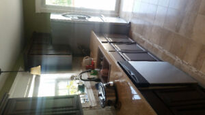 All inclusive 2 bedroom townhouse.