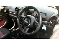 2014 Mini Countryman 1.6 Cooper D 5dr Manual Diesel Hatchback