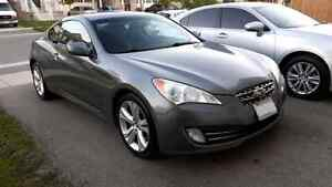Genesis Coupe 2010 2.0T Premium Package