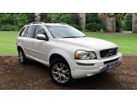 2014 Volvo XC90 2.4 D5 (200) SE Lux 5dr Geartr Automatic Diesel Estate