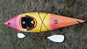 Kayak - Perception Prodigy xs
