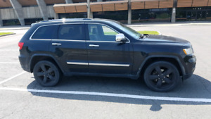 Jeep grand cherokee limited 2011 full