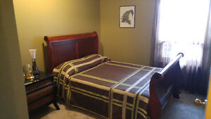 Fully Furnished 2 Bedroom Condo For Rent - Moose Jaw Moose Jaw Regina Area image 7