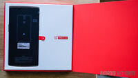 (Unlocked) OnePlus One, 64 GB, Sandstone Black (TRADE)