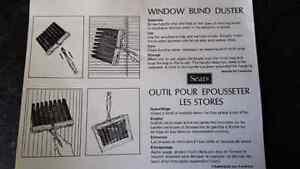 Window Blind Duster Kingston Kingston Area image 2