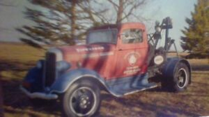 Dodge Brother 1935