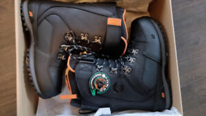 BOTTES SNOWBOARD BOOT BLACK K2 ASPECT 2019 SIZE 10 MEN - BRAND N