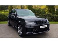 2018 Land Rover Range Rover Sport 2.0 P400e Autobiography Dynami Automatic Petro