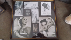 Vintage 1920s Stars pictures