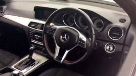 2013 Mercedes-Benz C-Class C200 CDI BlueEFFICIENCY AMG Sp Automatic Diesel Estat