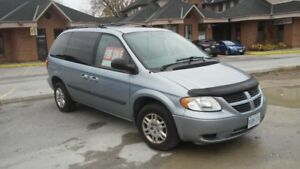2006 Dodge Caravan ~PRICE DROP~