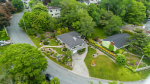 Southend Location! Stunning Luxury Home! Water View! Large lot!