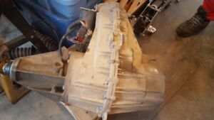 Ford F150 2006 Tranfer Case and Diferential