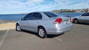 HONDA CIVIC SEDAN, OUTSTANDING CONDITION Randwick Eastern Suburbs Preview