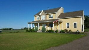 Beautiful country home for sale in New Dominion!