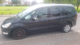 Ford galaxy mk3 2010 2011 2012 breaking .Parts available