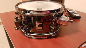 Black Panther 10inch Snare