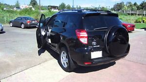 2011 Toyota RAV4 Sport One Owner, No Accidents, Toyota Serviced