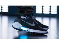 Nike hyperadapt very very rare!